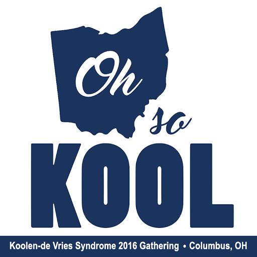 Koolen-de Vries Syndrome Oh so Kool gathering