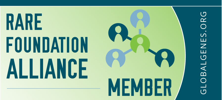 Logo of Rare Foundation Alliance Member